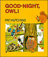 Good-night Owl