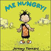 Me Hungry