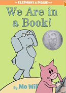Elephant and Piggie Books
