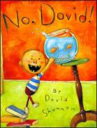 No. David