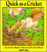 Qucik as a Cricket