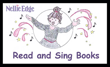 read and sing books