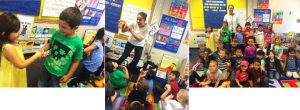 Positive Discipline in Kindergarten, Nellie Edge
