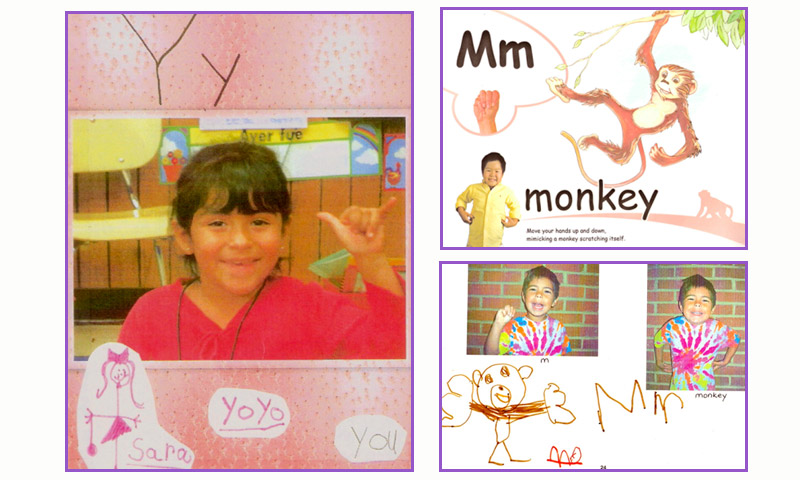 Personalize Your ABC Phonics and writing program