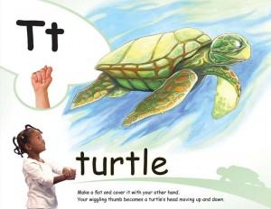 learn finderspelling in kindergarten