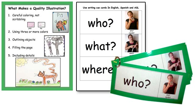 kindergarten-resources