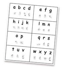 ABC-Sign-Language-Guides