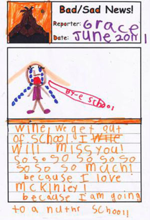 Opinion Writing: The Easiest Most Authentic Ways to Build Opinion Writing in Kindergarten