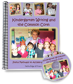 Kindergarten Writing and the Common Core