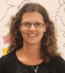 Jonelle Bell's A Place Called Kindergarten