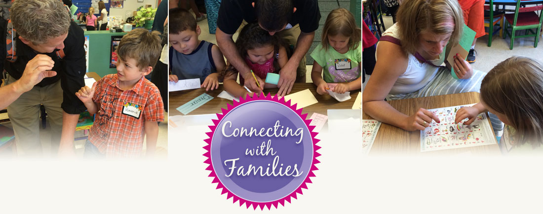 Connect With Families to Multiply Your Teaching Effectiveness: Begin with Spring Registration! with Nellie Edge