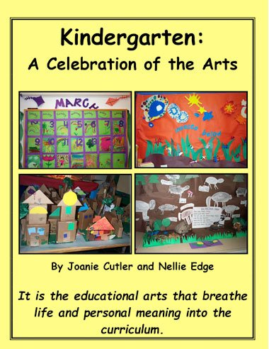 Kindergarten: A Celebration of the Arts