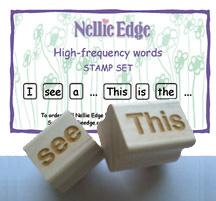 word stamp sets