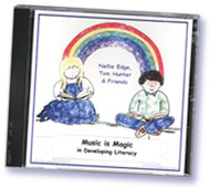 Music is Magic in Developing Literacy!