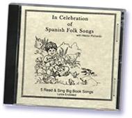 In Celebration of Spanish Folk Songs