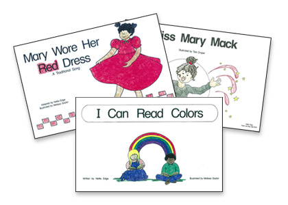 Guided Reading Book Sets