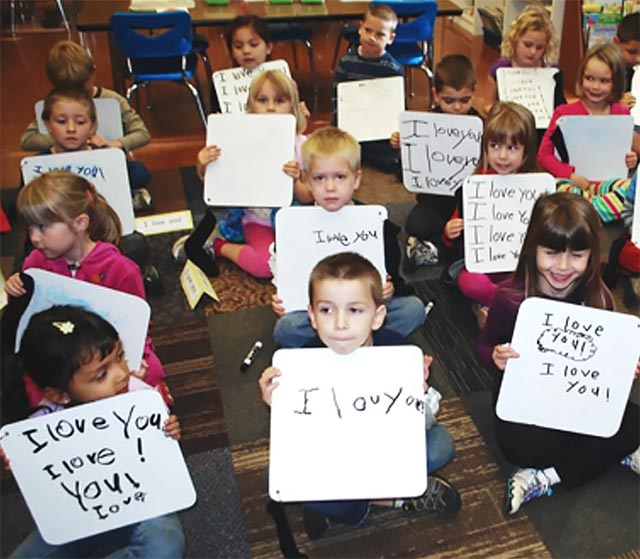 Joyful and Systematic Ways to Build Kindergarten Narrative Writing