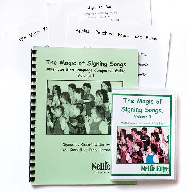 Magic of Signing