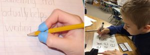 Weekly Focus: Ten Tips for Teaching Handwriting Grip