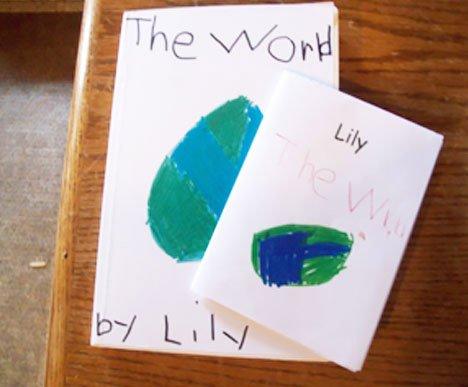 Publish Children's Books