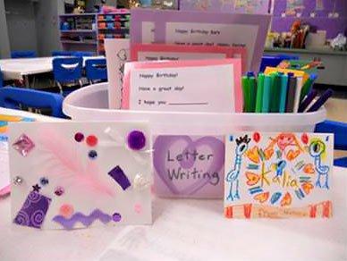 kindergartners-illustrate-books-9