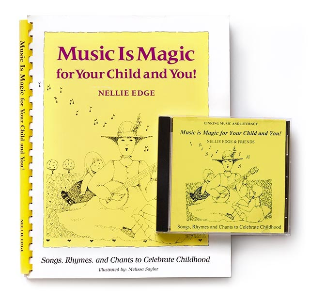 Music is Magic by Nellie Edge