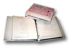 Organize Poetry notebooks