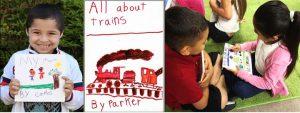Choosing Kindergarten Writing and the Common Core