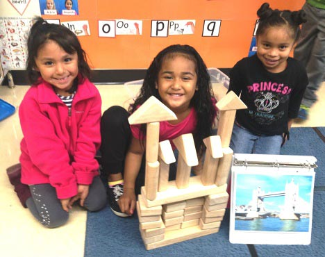 Playful Teaching and Learning in the Kindergarten classroom