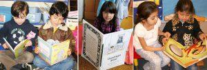 How Do Master Kindergarten Teachers Close the Reading Achievement Gap over the Summer?