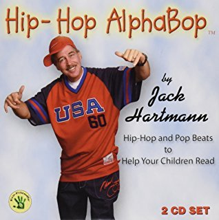 Hip-Hop AlphaBop Vol. 2 CD