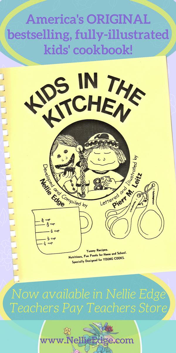 Kids in the Kitchen (a.k.a. Kindergarten Cooks)