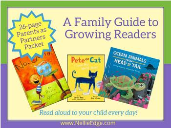 A Family Guide to ABC Phonics Skills