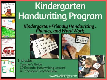 handwriting-program
