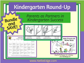 kindergarten-bundle