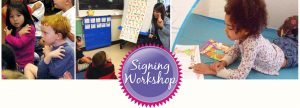Discover the Power of Signing Songs for Accelerated Teaching and Learning (PreK-2)
