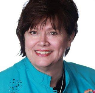 Sally Rudnick