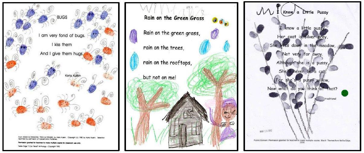 kindergarten-writing