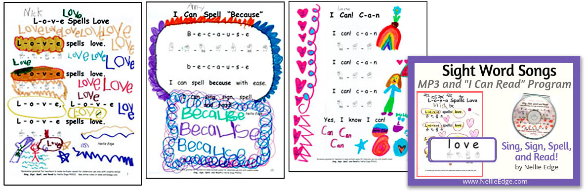 Teach Writing Skills with Word Work that Matters!