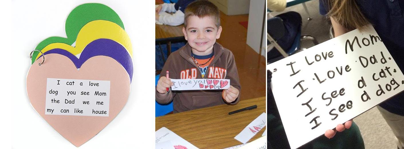 Teach Heart Word Sentences for Fluency!