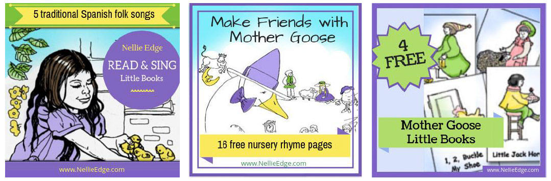 FREE Resources from Nellie Edge