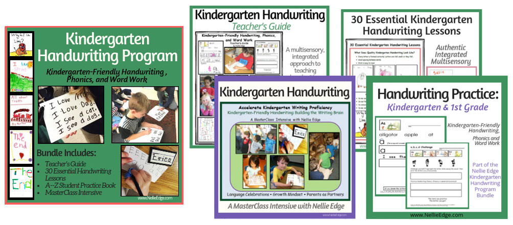 tpt-kindergarten-writing