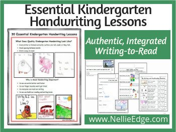 Essential-Handwriting-Lessons