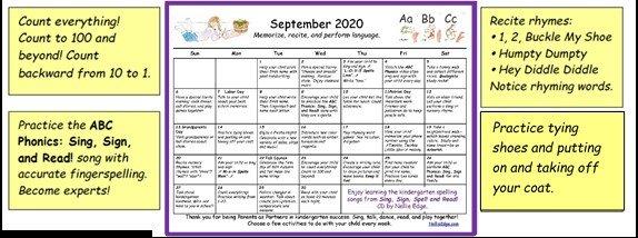 calendar-pages-kindergarten-nellie-edge