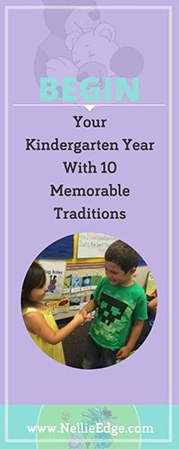 Start the Year with Routines and Fun Traditions!