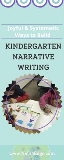narrative-writing
