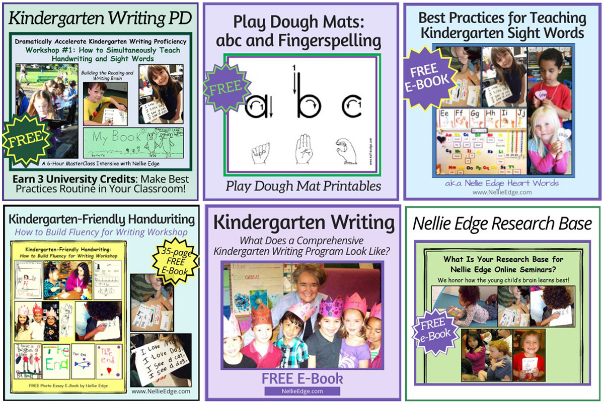 FREEBIES on TPT by Nellie Edge