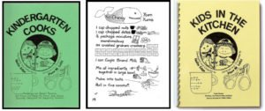 "Kindergarten Cooks Write ""How-To"" Books: A Guide to Cooking in the Classroom"