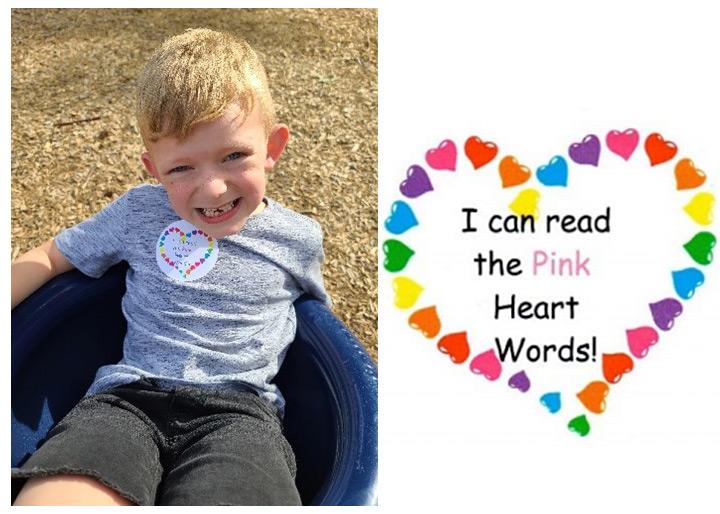 heart-words